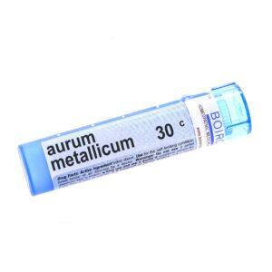 Aurum Metallicum 30
