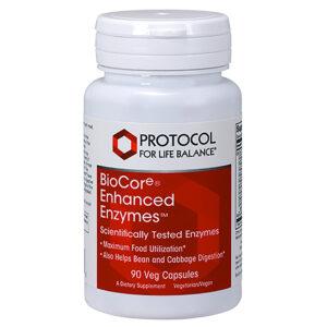 BioCore Enhanced Enzymes