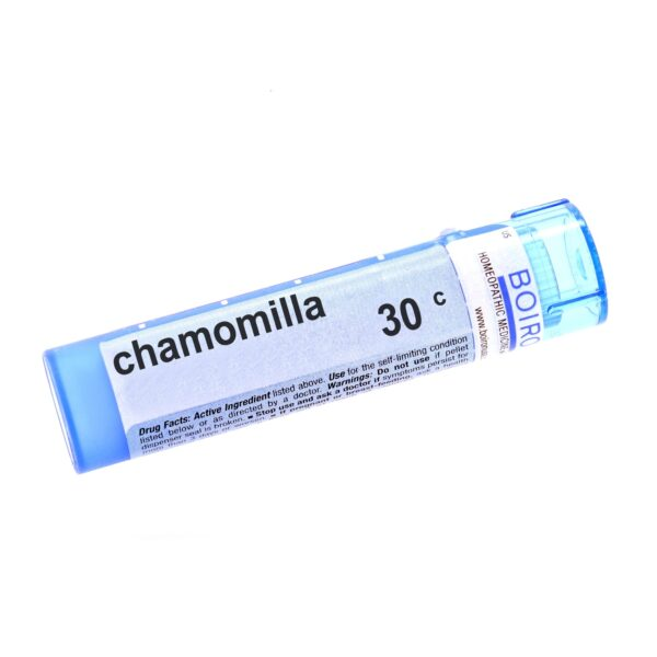 Chamomilla 30