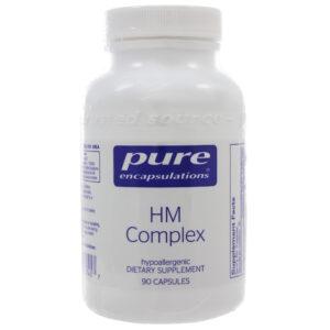 HM Complex