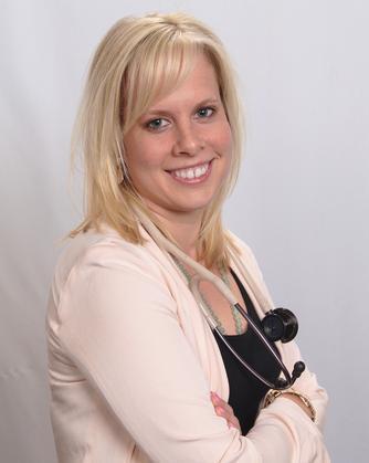 Dr. Sarah F Sadler