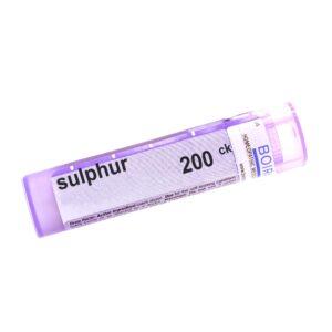 Sulphur 200
